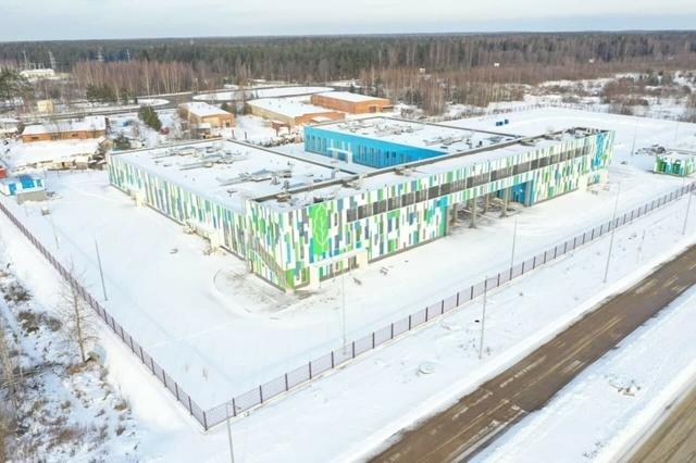 В 2021 году ввод новых гостиниц в России сократился на треть