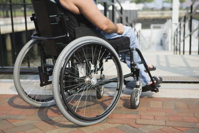 Правительство утвердило требования к домам для людей с инвалидностью