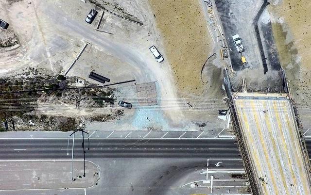 Минстрой проследит за ходом строек с беспилотников