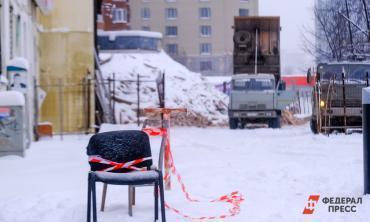 В Госдуме уточнили, какие регионы готовы к реновации