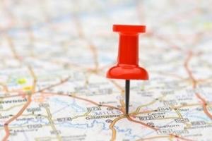 Нужна ли регистрация, чтобы жить в другом районе своего города?