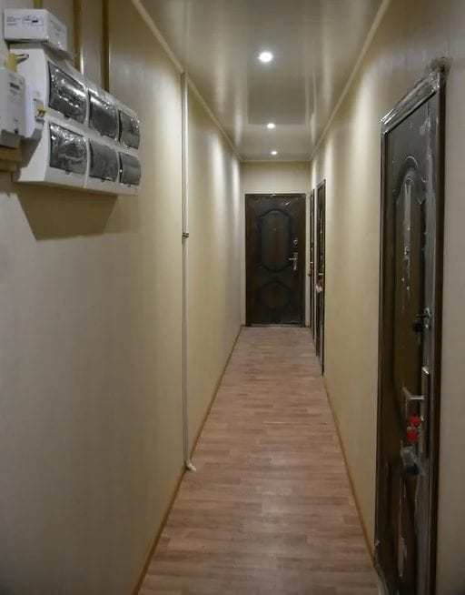 Почти каждая 10-я квартира в новостройках России – студия