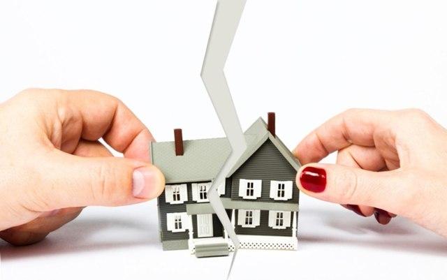 Что надо учесть при покупке квартиры с долями?