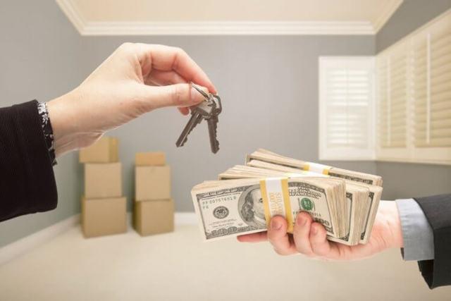 Могу ли я продать жилье самому себе?