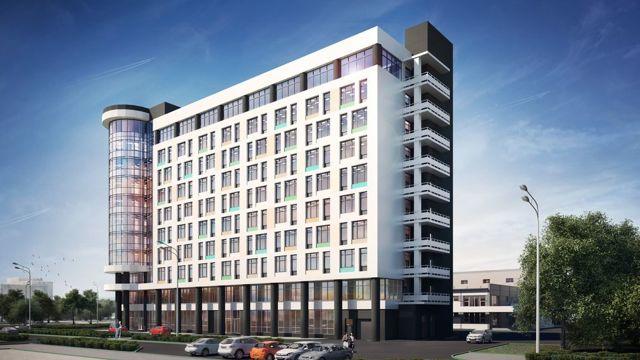В новостройках Москвы теряют популярность малогабаритные квартиры