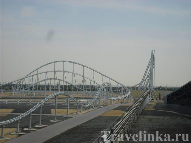 В Новой Москве могут построить «Феррари-парк»