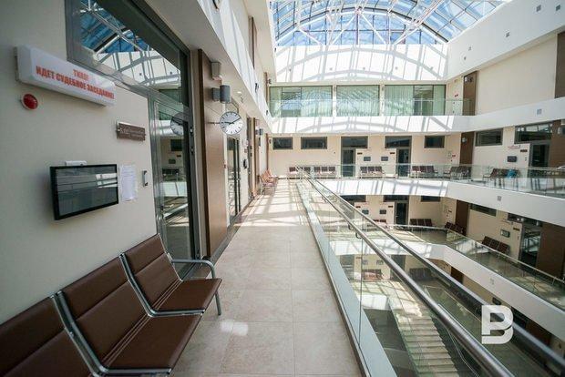 В Казани московская компания построит 4 тысячи квартир