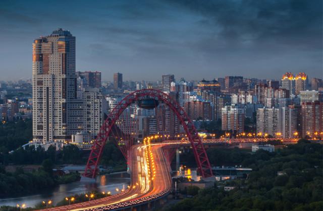 В Москве больше всего новостроек продается в ЦАО и ЗАО