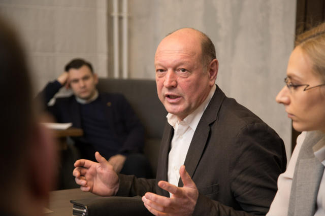 Более 200 компаний со всего мира хотят изменить внешний облик Челябинска