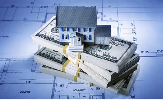 46% сделок с жильем происходят с привлечением ипотеки