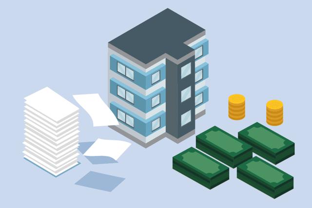 Могу ли я продать или обменять квартиру с долгом?