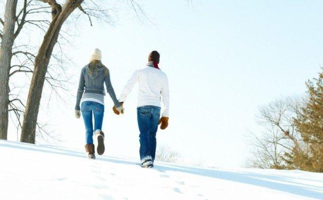 Правила жизни на зиму: как справиться с нехваткой света