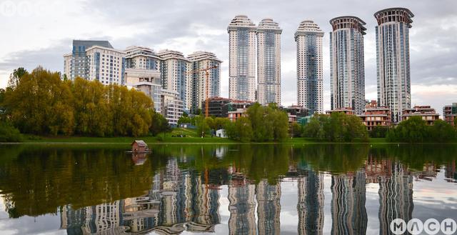 Лучшие города России для инвестиций в недвижимость