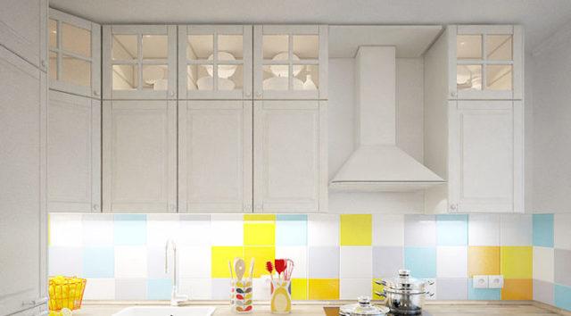 5 советов дизайнера, как обставить маленькую кухню
