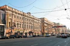В Москве компании стали чаще арендовать квартиры для сотрудников