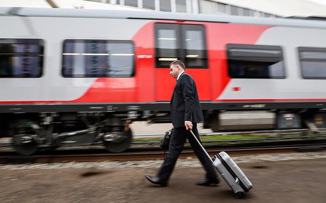 Все больше россиян готовы переехать за город