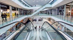 В России не хватает магазинов