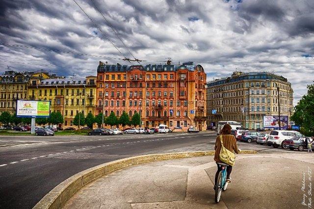 Лучшие и худшие районы Санкт-Петербурга в 2021 году