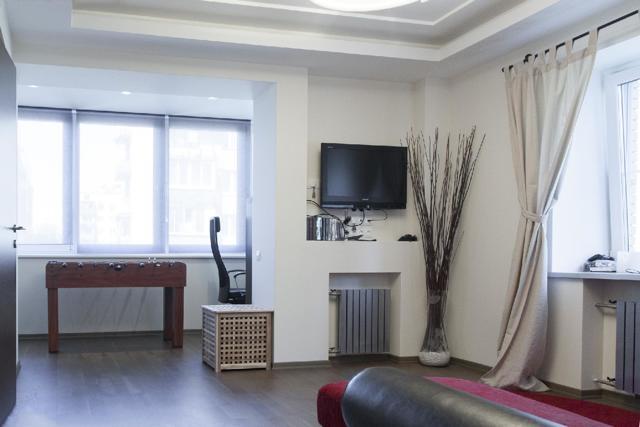 Можно ли снести стену в квартире и поставить новую?