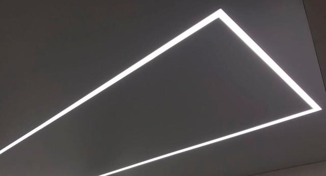 Натяжные потолки: какими они бывают и как их устанавливают?