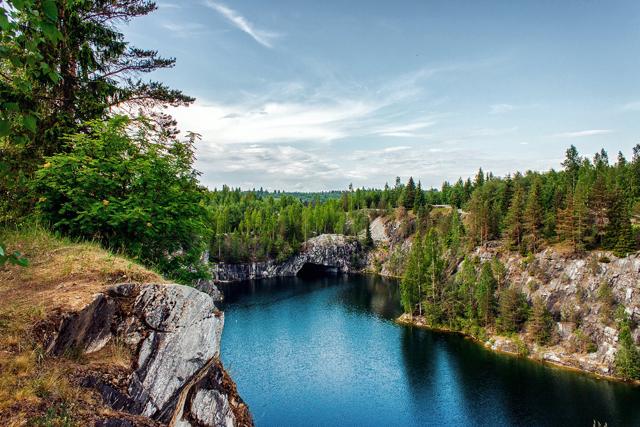 Лучшие города России для спорта и отдыха