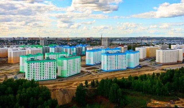Рейтинг городов по ценам на 2-комнатные квартиры