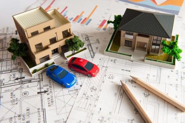 Построил дом в СНТ. Как получить налоговый вычет?