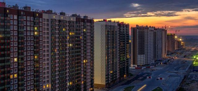 С чего начать покупку квартиры в новостройке?