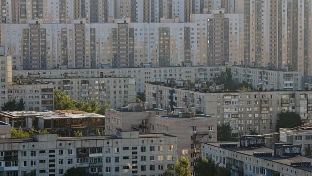 В Москве за лето снизилось предложение вторичных квартир