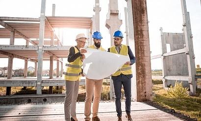 Минстрой поддержит небольшие строительные компании
