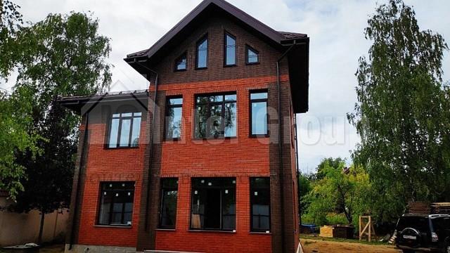 Затраты на содержание загородного дома в Подмосковье могут достигать 60 тысяч рублей в месяц