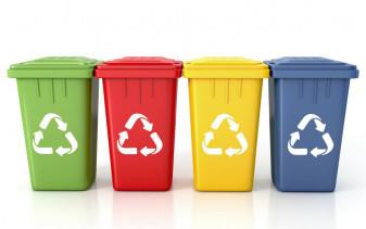Предложение: вывозить отсортированный мусор бесплатно