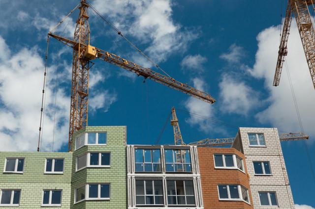 Мнение: рост объемов строительства случится не раньше середины 2021 года
