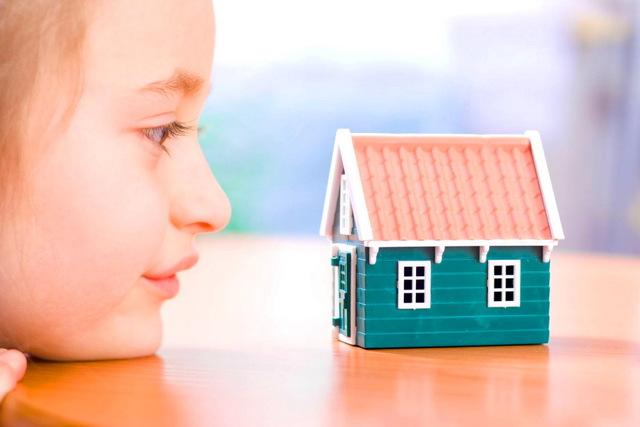 В России могут появиться дополнительные алименты нуждающимся в жилье детям
