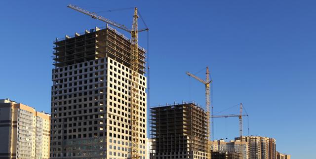 Более 70% строек могут беспроблемно перейти на проектное финансирование