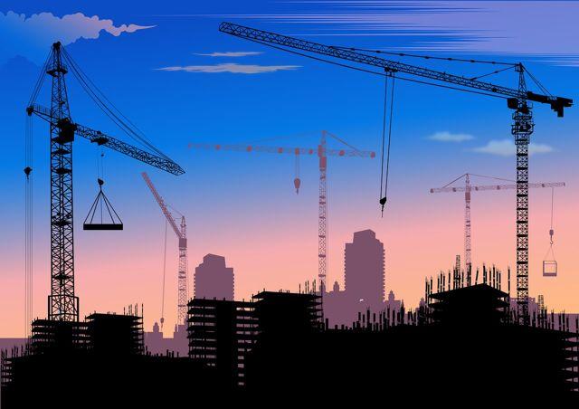 В Петербурге есть место для строительства почти 5 млн кв. м жилья