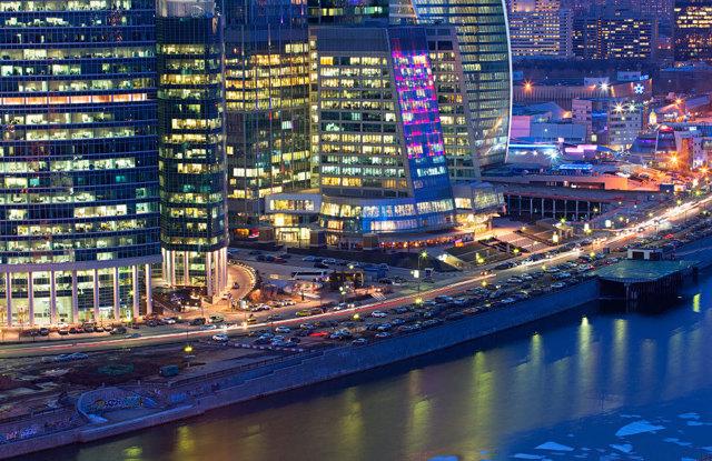 «Москва-Сити» достроят к 2021 году