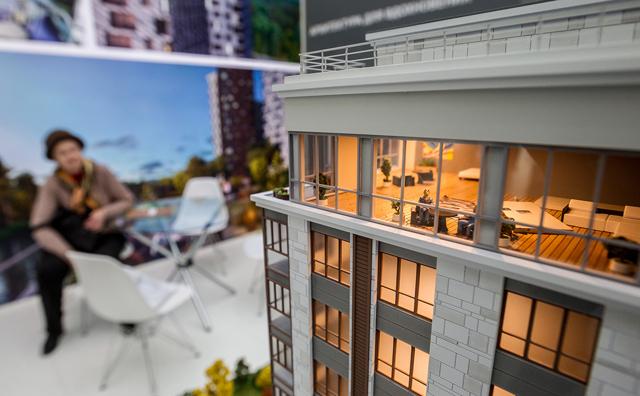 Спрос на ипотеку среди иностранцев вырос в 5 раз за 6 лет
