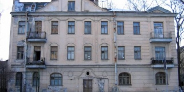 В Петербурге могут узаконить снос исторических зданий