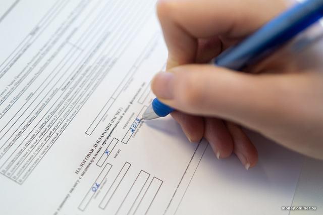 Могу ли я получить налоговый вычет в декрете?