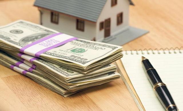 Плачу ли я налог с продажи доли в квартире, купленной в браке?