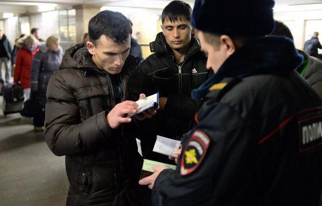 Правила регистрации для трудовых мигрантов станут жестче