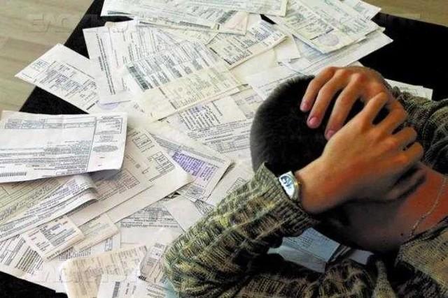 Россияне все чаще стремятся продать жилье с коммунальными долгами