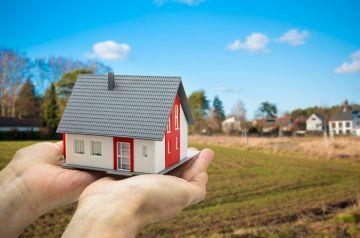 Почему в объявлениях о продаже дома в СНТ то есть прописка, то нет?