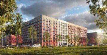 Компании «ПИК» и «ДСК-1» перейдут на новые серии многоэтажек