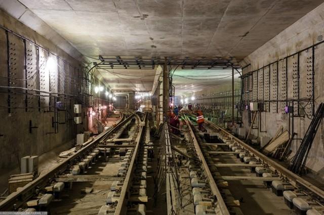 В московском метро появится новая линия