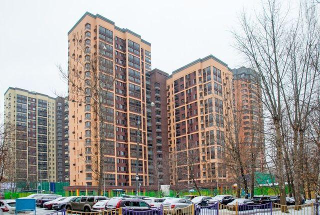 Стоимость кв. метра в новостройках «старой» Москвы начинается от 79 тысяч рублей