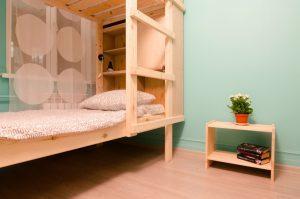 Закон о запрете хостелов в жилых домах заработает осенью