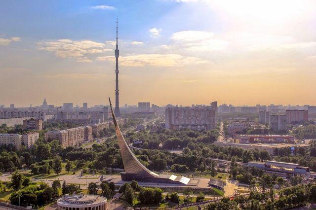 Разница в цене вторички в пограничных районах Москвы и области доходит до 83%