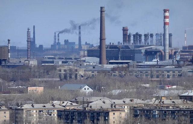 Рейтинг 150 городов по запаху от свалок